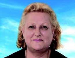 ANDRIEU Geneviève