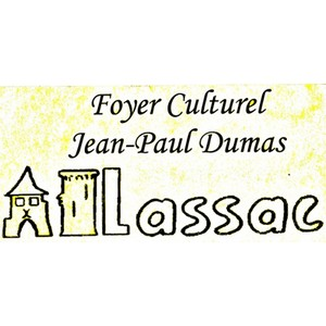 allassac, logo, foyer culturel, association