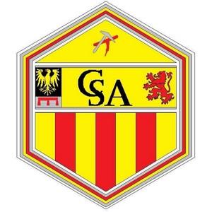 logo csa club sportif allassacois