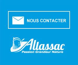 Mairie d'Allassac - nous contacter